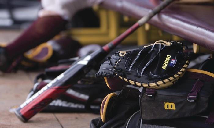 Charlie Rose San Diego - Kearny Mesa: $15 for $30 Worth of Sporting Goods — Charlie Rose San Diego