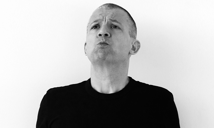 Jim Norton - Egyptian Room at Old National Centre: Comedian Jim Norton on March 10 at 8 p.m.