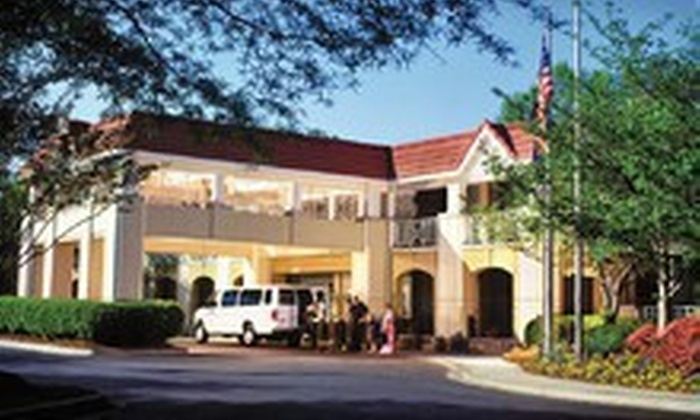 Emory Conference Center Hotel - Druid Hills: One- or Two-Night Stay at Emory Inn in Atlanta