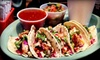 Cabo Joe's - El Paso: $10 for $20 Worth of Southwest American Food and Nonalcoholic Drinks at Cabo Joe's
