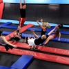 Up to 52% Off Jump Sessions at Defy Gravity