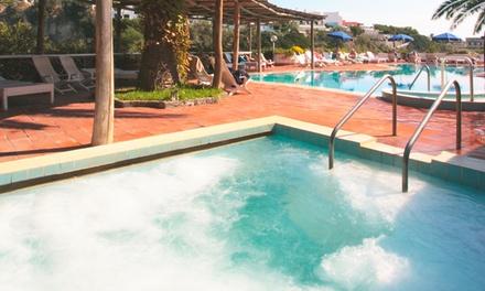 Deal Centri Benessere Groupon.it Ingresso Spa con bagni termali, piscina ad idromassaggio e sauna al Parco Termale Tropical (sconto fino a 54%)