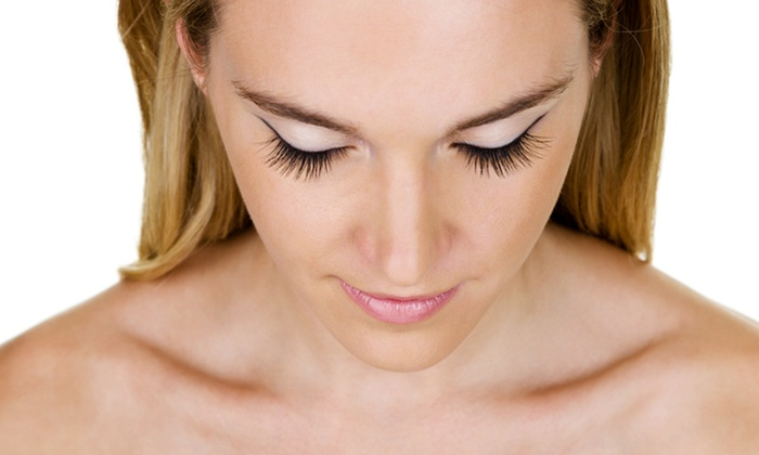 Lush Lashes and Skin Care - Spokane Valley: $89 for a 120-Minute Lash-Extension Treatment at Lush Lashes and Skin Care ($180 Value)