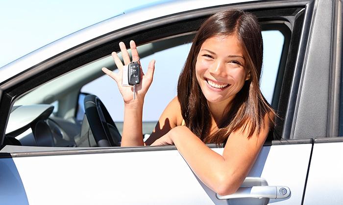 Autoescuela Test Valladolid - AUTOESCUELA TEST - PASEO ZORILLA (VALLADOLID): Curso para obtener el carné de conducir B con 6 u 8 prácticas desde 44,90 €
