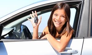 Autoescuela Test Valladolid: Curso para obtener el carné de conducir B con 6 u 8 prácticas desde 44,90 €