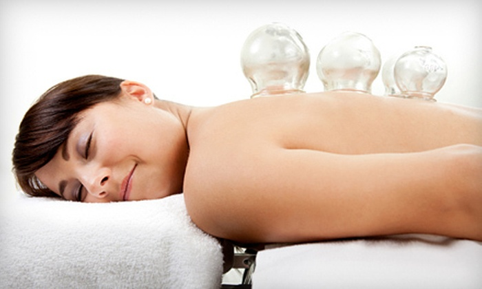 Dao Health Centre - Victoria: Consultation and One or Three Acupuncture or Cupping Treatments at Dao Health Centre (63% Off)