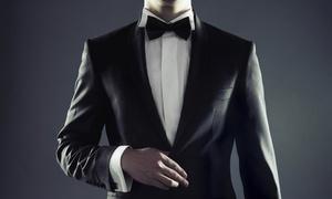 Pittsburgh's 4th Annual Bond Soirée: 4th Annual Bond Soirée on Friday, October 9, at 8 p.m.