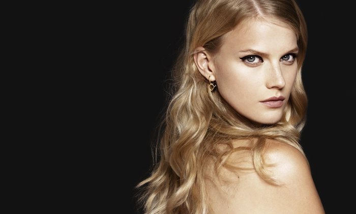 Leighton W. Beauty - Stone Oak: Haircut, Highlights, and Style from Leighton W. Beauty (55% Off)