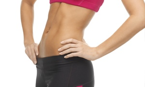 Egan's Fit Body Bootcamp: Four or Six Weeks of Unlimited Boot Camp with Nutritional Class at Egan's Fit Body Bootcamp (Up to 81% Off)