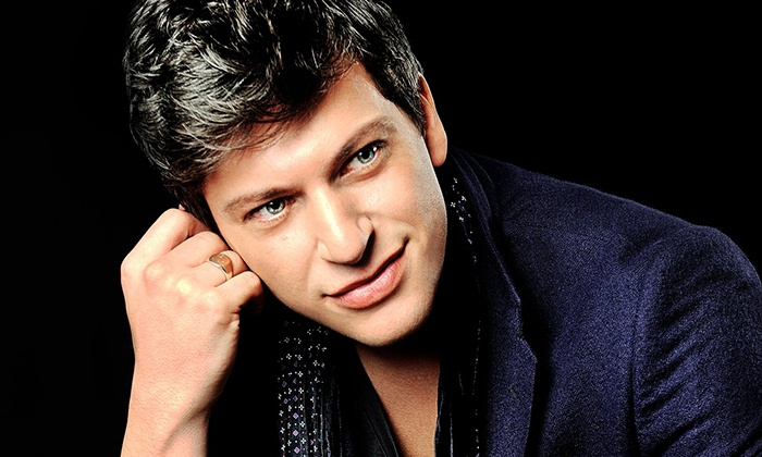 Haifa Symphony Of Israel or Patrizio Buanne - Bergen Performing Arts Center: Haifa Symphony of Israel or Patrizio Buanne at Bergen Performing Arts Center (Up to 51% Off)
