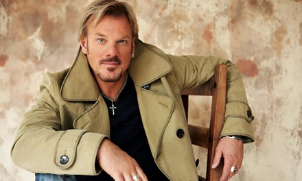 Phil Vassar at Trump Taj Mahal on Saturday, May 16 (Up to 42% Off)
