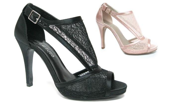 9e9c9504025902 Ann Marino Women s Dress Shoe