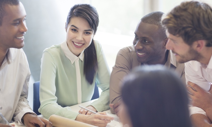 Your Favorite Business Coach - San Diego Downtown : Business Consulting Services at Asha Mankowska, Your Favorite Business Coach (50% Off)