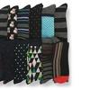 Bond St. Hip Socks (12-Pack)