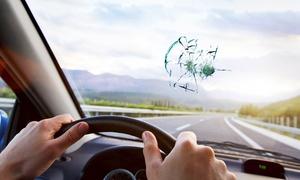 Rapid PareBrise: Remplacement de pare-brise, franchise* et nettoyage complet du véhicule à 0€ Chez American Car Wash/Rapid Pare Brise