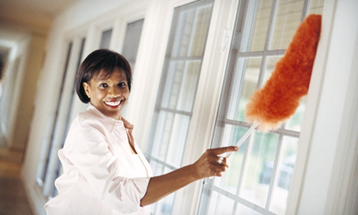 Brilliant Home and Office Cleaning - Philadelphia: Standard or Premium Housecleaning for Up to 2,000 Square Feet from Brilliant Home and Office Cleaning (Up to 60% Off)