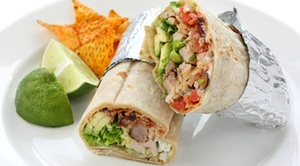 Ricardo's Mexican Grill: 60% off at Ricardo's Mexican Grill