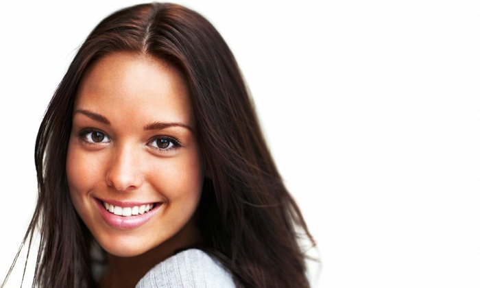 The Smile Spa at Locks & Lashes Boutique - Savannah: $49 for Teeth-Whitening Treatment at The Smile Spa at Locks & Lashes Boutique ($149 Value)