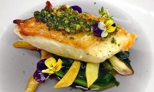 Heirloom Restaurant: Farm-to-Fork Tasting Dinner at Heirloom Restaurant. Two Options Available.