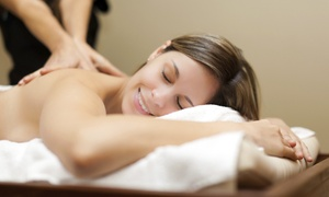 Alkimia Estética Avançada: Alkimia Estética Avançada – Setor Aeroporto: 4, 8 ou 12 visitas com massagem sueca e drenagem