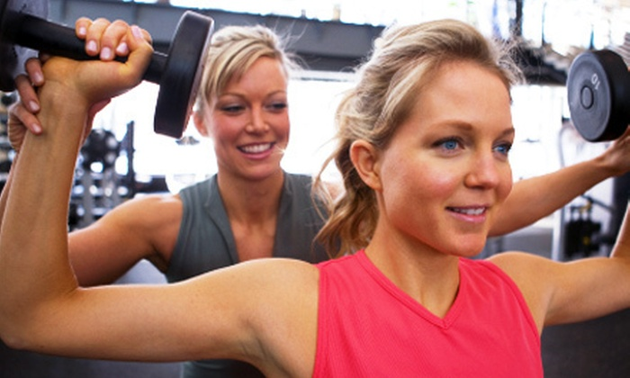 Fit Body Boot Camp - The Cove: Up to 85% Off at Fit Body Boot Camp