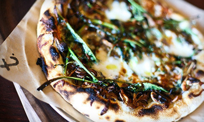Tavola Italian Kitchen - Novato: $20 for $40 Worth of Farm-to-Table Italian Food at Tavola Italian Kitchen