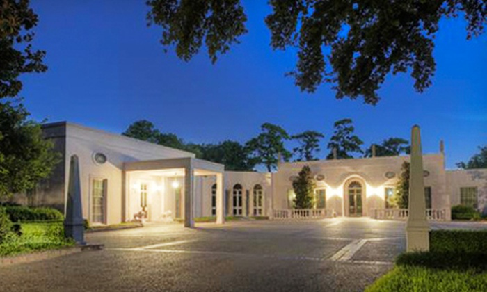 Rienzi Museum of Fine Arts Houston - Rienzi: Visit for Two or Four or Tour for Two on December 11 or 18 at Rienzi Museum of Fine Arts Houston (Up to Half Off)