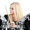 $50 for Four Private Drum Lessons ($140 Value)