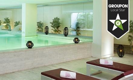 BSpa by Karin Herzog — Altis Belém: dia de spa para duas pessoas com opção de massagem BRelax desde 29€
