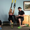 Up to 70% Off TRX Personal Training at Uptown Myotherapy