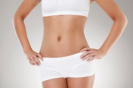 Slimlines Laser Aesthetics: Two, Three or Six Sessions of Laser Lipolysis at Slimlines