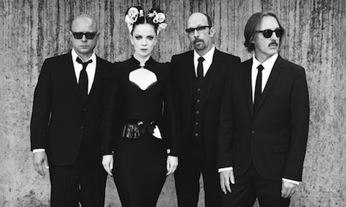 Pondamonium featuring Garbage, The Flaming Lips, and Dum Dum Girls presented by the Madison Mallards - Duck Pond at Warner Park: $40 to See Garbage and The Flaming Lips at Warner Park Plus T-Shirt on August 9 (Up to $75 Value)