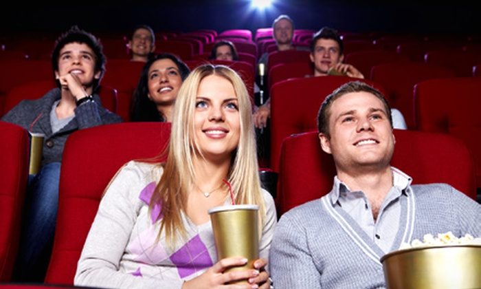 Kent Theatre - Brooklyn: Movie with Concessions for One or Two at Kent Theatre (Up to 50% Off)