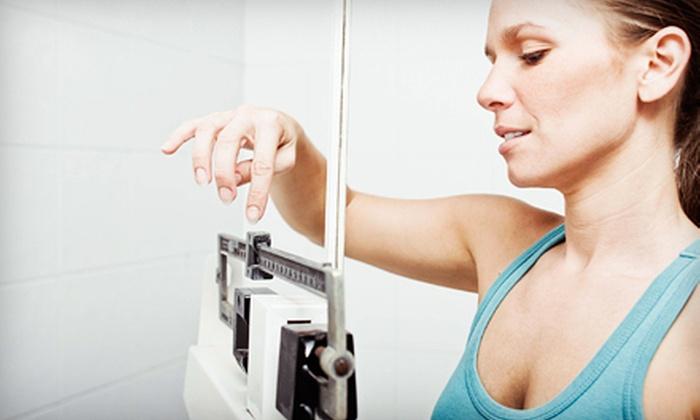 Diet & Weight Loss Centers - Palm Beach Gardens: $99 for a Custom Program at Diet & Weight Loss Centers ($408 Value)
