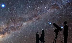 Parco Astronomico San Lorenzo: Notte sotto le stelle: visita guidata per 2 persone al parco astronomico San Lorenzo di 2 ore (sconto fino a 45%)