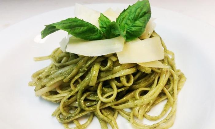 Tre Pazzi Ristorante - Doral: Mediterranean Food for Two or Four at Dinner at Tre Pazzi Ristorante (38% Off)