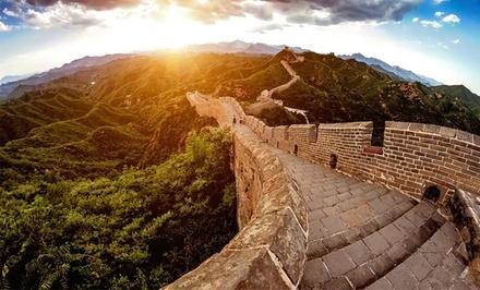 Groupon in china