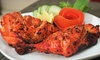 50% Off Indian Cuisine at Indian Clove