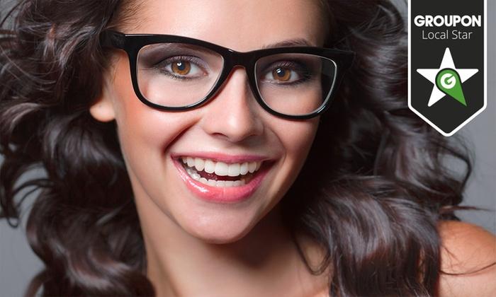Soloptical - Varias localizaciones: Gafas de marca graduadas con montura y cristales antirreflejantes desde 34,95 € en Soloptical de toda España