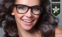 Gafas de marca graduadas con montura y cristales antirreflejantes desde 34,95 € en Soloptical de toda España