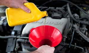 Honest Wrenches Automotive Repair: One or Three Oil Changes at Honest Wrenches Automotive Repair (Up to 62% Off)
