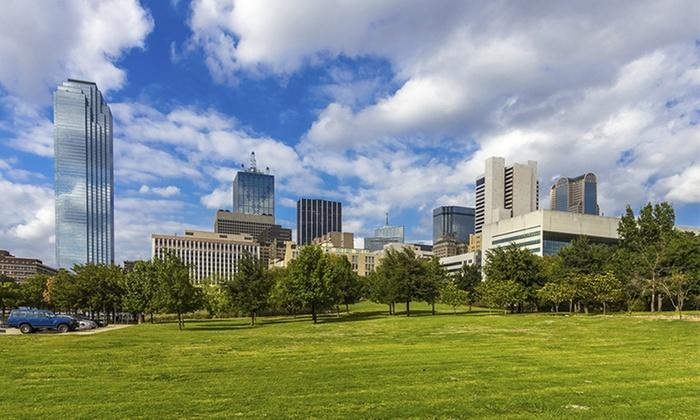 Hilton Anatole - Hilton Anatole: Stay at the Hilton Anatole in Dallas, TX. Dates Available into November.