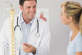 Neurosynthesis: Up to 86% Off chiropractic package at Neurosynthesis