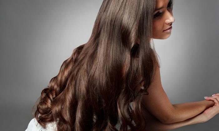 Caruso Hair Club