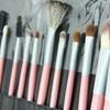 Beaute Basics 12-Piece Makeup Brush Set