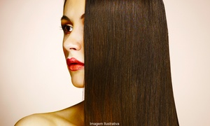 Prado Spa & Salon: One Blowout, Three Blowouts, or One Women's Haircut with Conditioning at Prado Spa & Salon (Up to 57% Off)