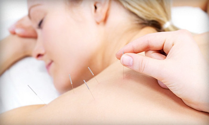 Bucks County Acupuncture Clinic - Solebury: One, Three, or Five Acupuncture Treatments at Bucks County Acupuncture Clinic (Up to 66% Off)