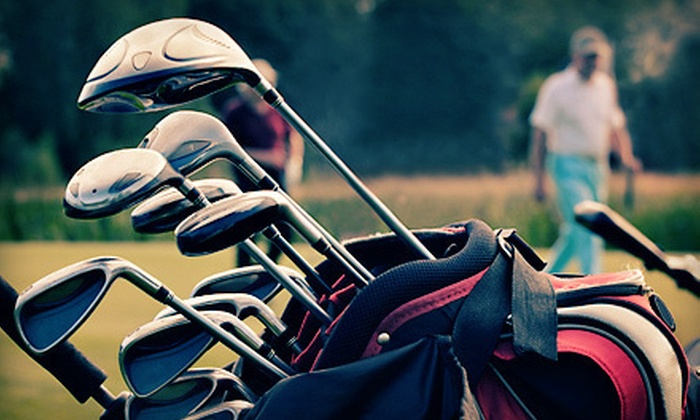 Golf USA of Eden Prairie - Golf USA of Eden Prairie: $60 Worth of Golf Gear, Shoes, and Clubs