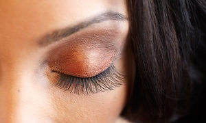 Miracle Eyebrows: One, Three, or Five Eyebrow Threading Sessions with Optional Eyebrow Tinting at Miracle Eyebrows (Up to 54% Off)