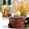 $18 Off French Fare at Le Voltaire Restaurant